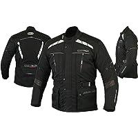 MBS MJ21 James Motocicleta Motocicleta larga chaqueta