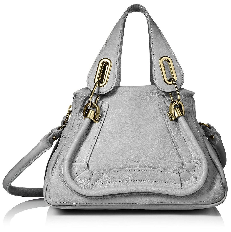 Chloé Women's Paraty Small Double Carry Bag
