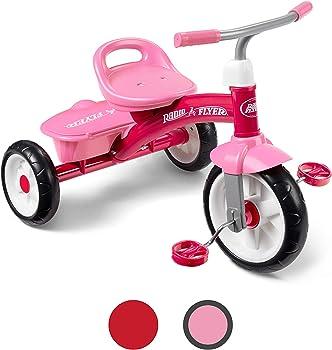 Radio Flyer Pink Trike