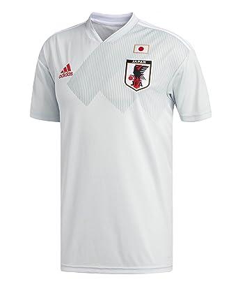 ce2bd5721da Amazon.com: adidas Men's Soccer Japan Away Jersey: Clothing