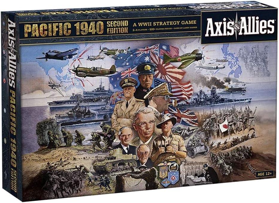 Avalon Hill / Wizards of the Coast A0626 - Juego de Mesa Axis ...