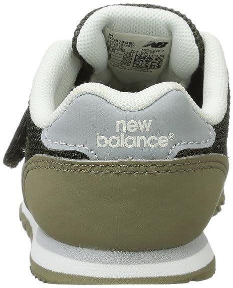 new balance bambini 21.5