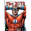 The boys: Herogasm (Volume 5)