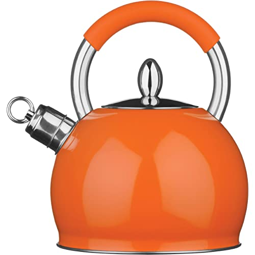 Premier-Housewares-3-Litre-Whistling-Kettle-Lime-Green-Orange-0