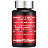Scitec Nutrition HCA, 100 Kapseln