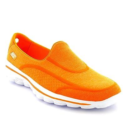 Skechers Womens Go Walk 2 Super Sock