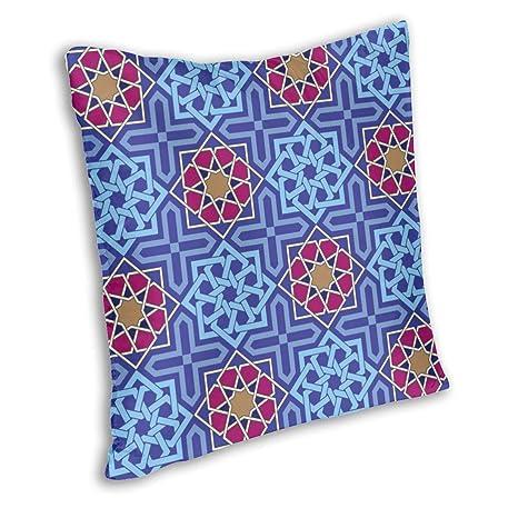DDOBY Ornamento islámico sin Costura Arte geométrico Vector ...