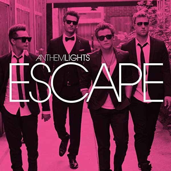 Escape By Anthem Lights On Amazon Music Amazon Com