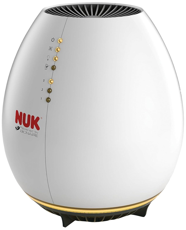 Amazoncom NUK HepaType Air Purifier Baby