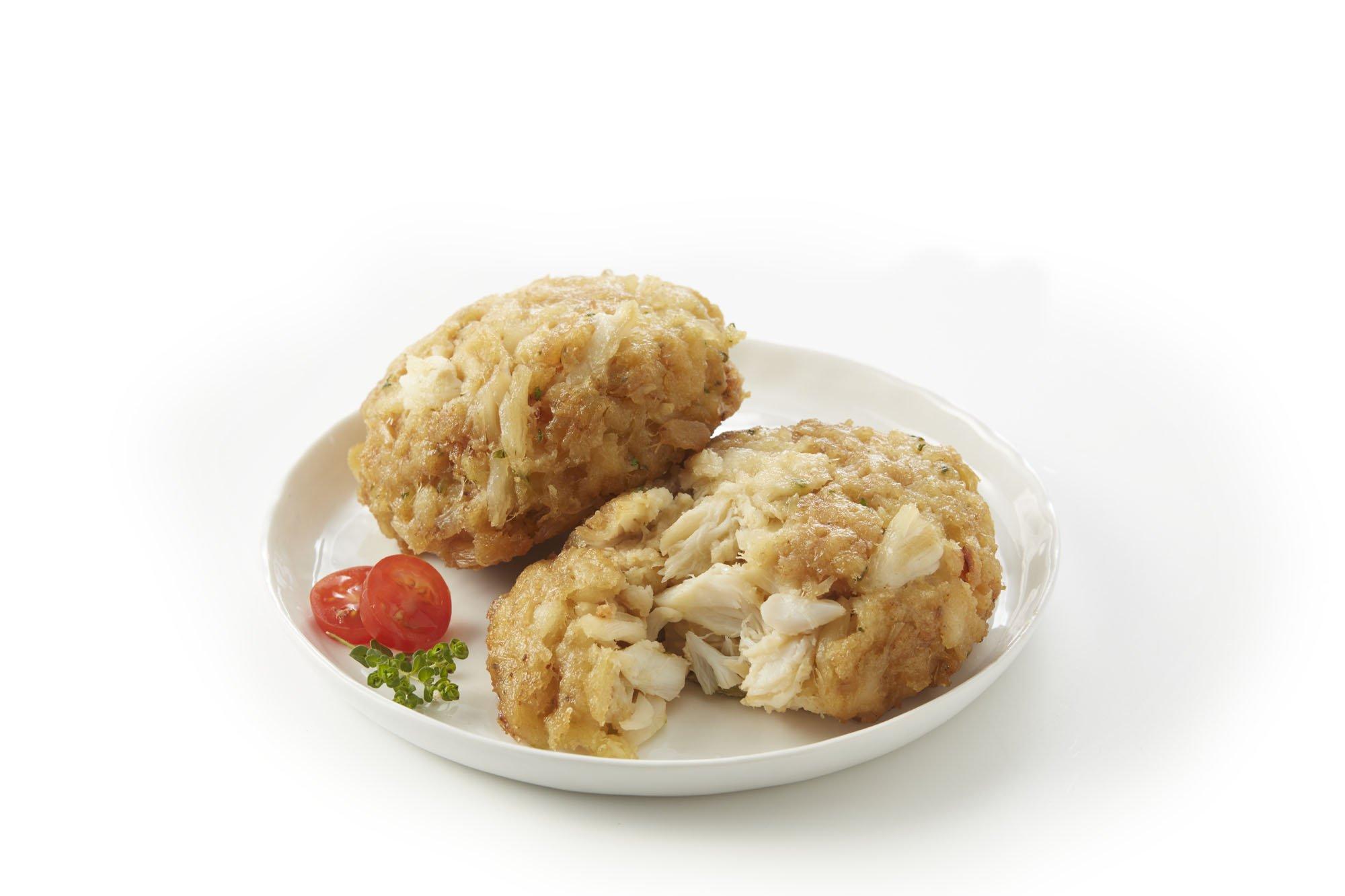 Handy Seafood Premium Crab Cakes (4 OZ./12 CT.)