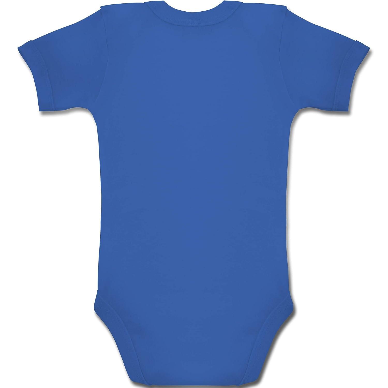 Ich Habe den besten Onkel der Welt Baby Body Kurzarm Jungen M/ädchen Spr/üche Baby