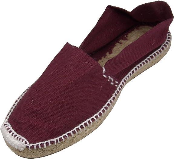 Alpargatus - Alpargata Clasica Plana, Mujer: Amazon.es: Zapatos y ...