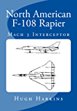 North American F-108 Rapier