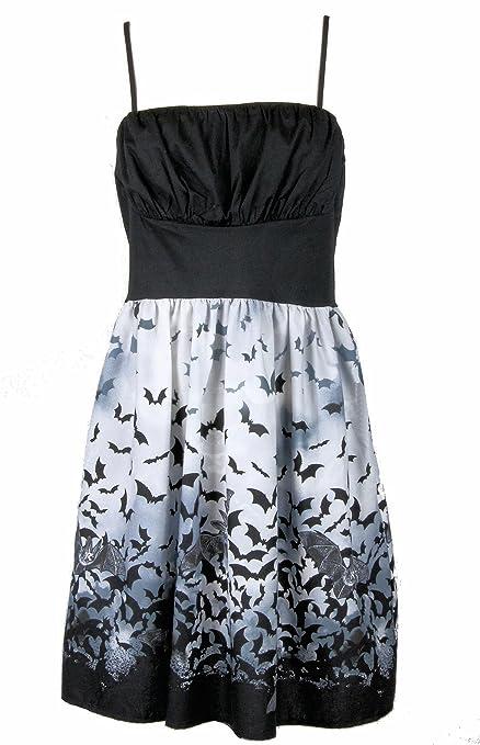Goth Bats Dress
