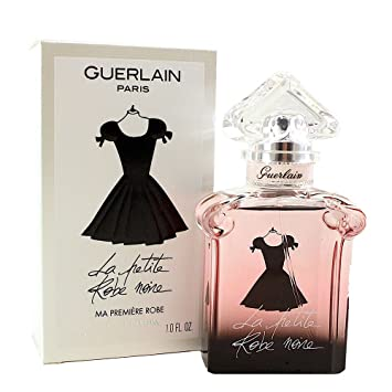 484a4cd8 Amazon.com : Guerlain La Petite Robe Noire Eau de Parfum Spray, 1.0 Ounce :  Little Black Dress Perfume : Beauty