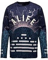 Puma 570935 04 ALIFE GK Soccer Jersey Dry Cell Long Sleeve Mens Shirt