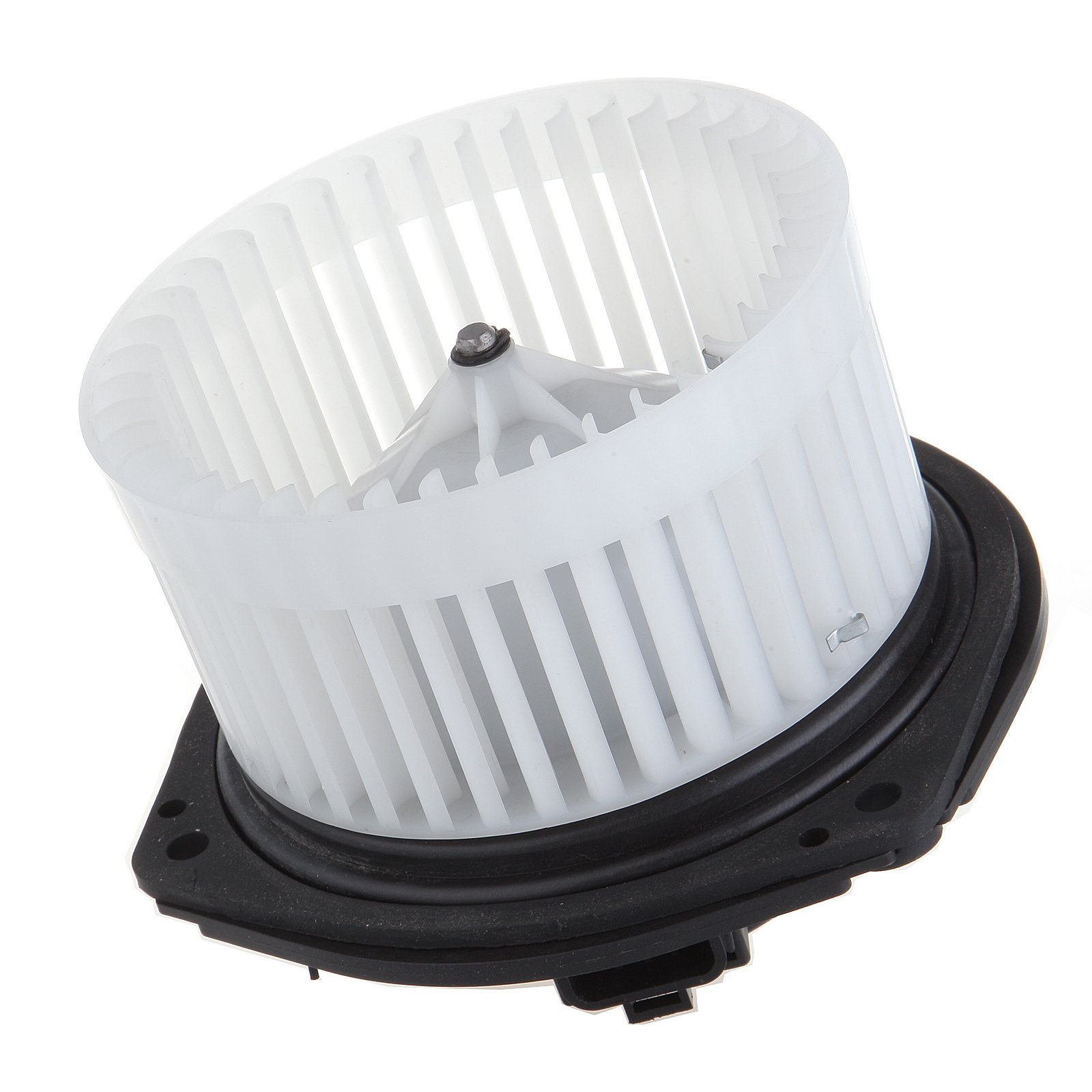 HVAC Plastic Heater Blower Motor ABS w/Fan Cage ECCPP for 2002-2005 Buick LeSabre /2002-2005 Cadillac Deville /2002-2004 Cadillac Seville /2002-2003 Olds Aurora /2002-2005 Pontiac Bonneville