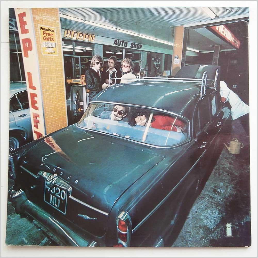 Sparks - Propaganda [Vinyl LP] - Amazon.com Music