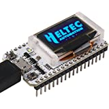 MakerFocus ESP32 Development Board WiFi with 0.96inch OLED Display WIFI Kit32 Arduino Compatible CP2012 for Arduino Nodemcu