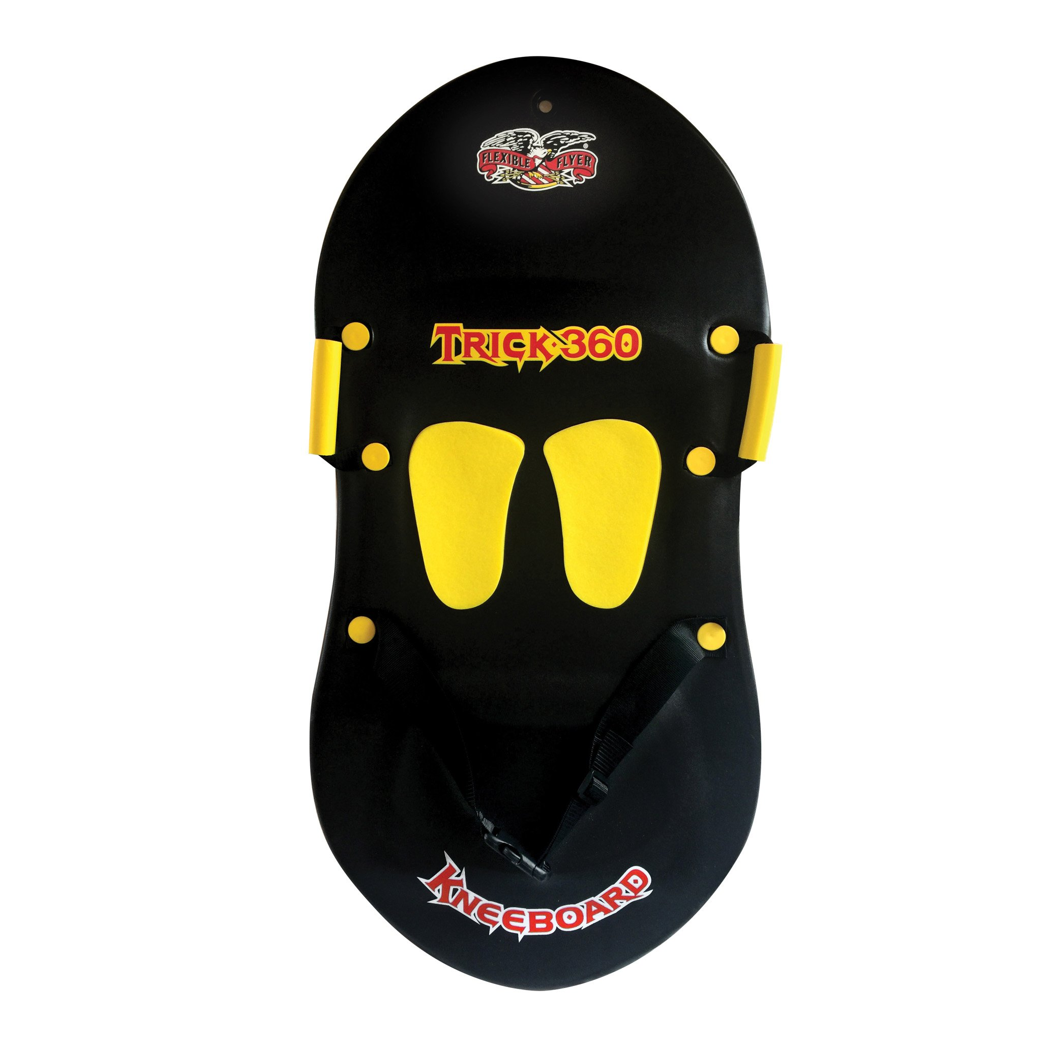 Paricon Trick 360 Snowsled by Paricon