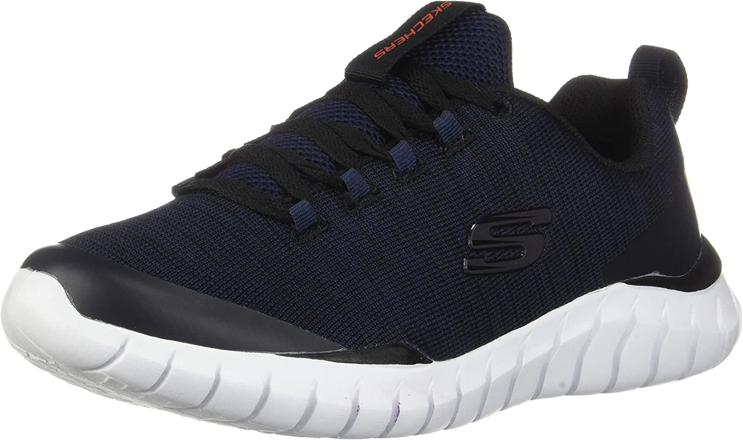 Skechers Men's Overhaul - Quarkski Sneaker