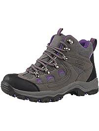 Womens Hiking And Trekking Shoes Amazon Com