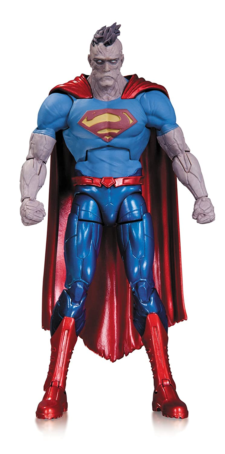 DC Collectibles DC Comics Super-Villains Bizarro Action Figure