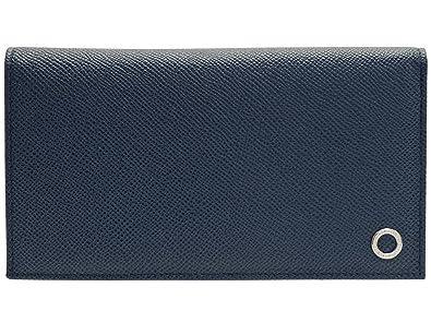 low priced 5c33a 48d08 Amazon | (ブルガリ) BVLGARI 長財布 二つ折り メンズ 39328 ...