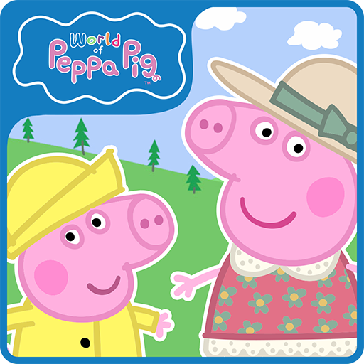 World of Peppa Pig -