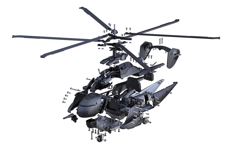 meccano gears of war c o g king raven amazon co uk toys u0026 games