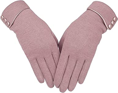 Winter Gloves Men Women Touchscreen Gloves Cold Weather Windproof Gloves Warm Thermal Gloves for Running Cycling Outdoor Activities
