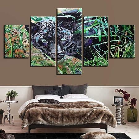 Pitture Per Camere Da Letto Moderne.Fdd5p Quadri Parete Arte Immagini Moderni Pittura Sfondo Quadro