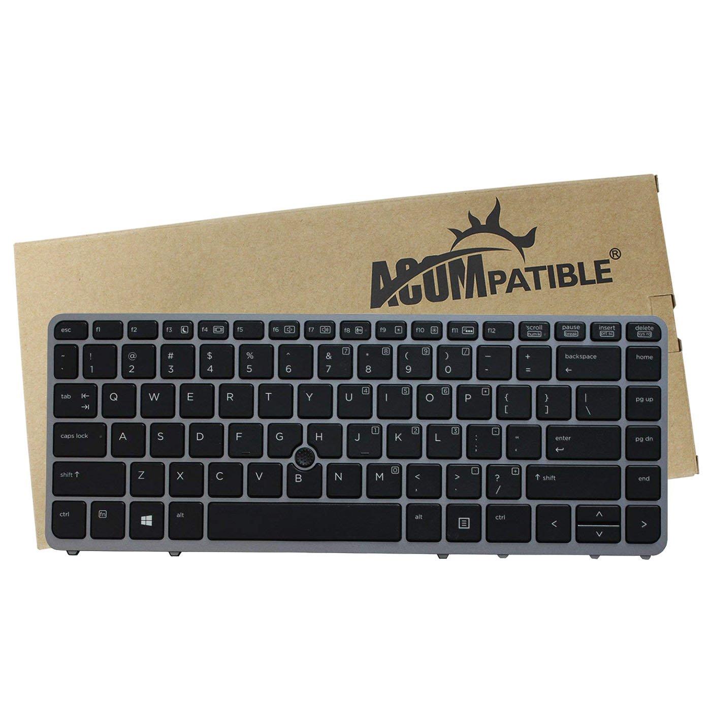 hp elitebook 840 g5 german keyboard