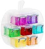 File 2000RUOSA7SU–Organizers, Multi-Colour.