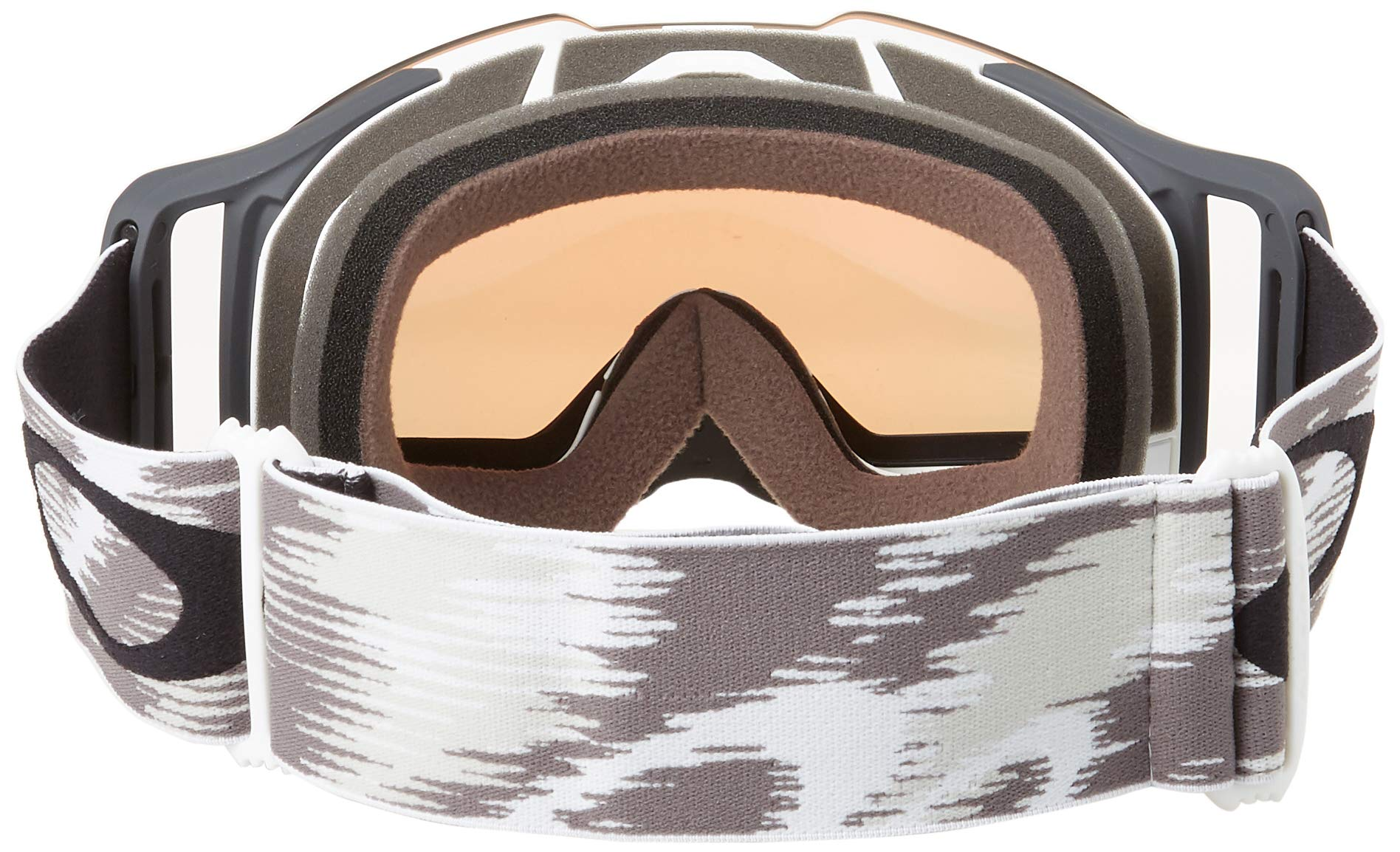 Oakley Unisex-Adult Goggles White Large by Oakley (Image #4)