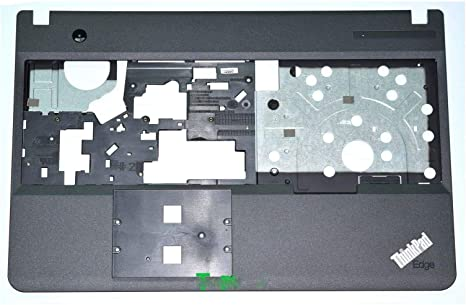 New For Lenovo ThinkPad E531 E540 Top Cover Palmrest Upper Case W// FPR slot