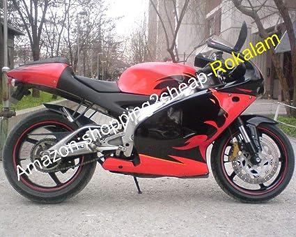 Para Aprilia RS 125 ABS carenado 2001 2002 2003 2004 2005 ...