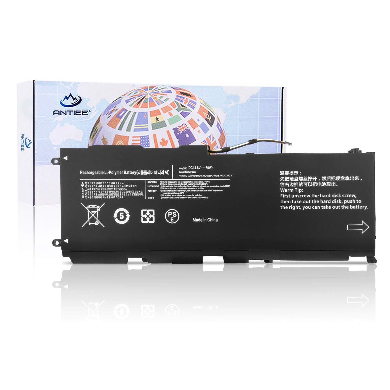 Bateria AA PBZN8NP Samsung Series 7 Np 700 700z Np700Z7C NP7