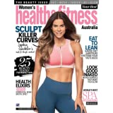 fitness magazine app - Women's Health & Fitness Magazine