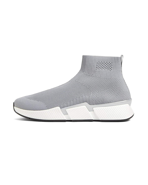 in vendita acquista per il più recente 100% di soddisfazione Zara Uomo Uomo Uomo scarpe da ginnastica a Stivaletto ...