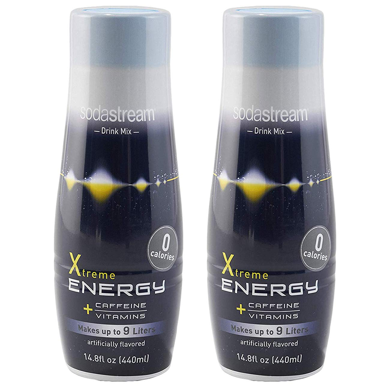 SodaStream Diet Energy, 440ml , 14.8 Fl Oz (Pack of 1)