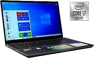 ASUS Zenbook Flip Q547FD 15.6