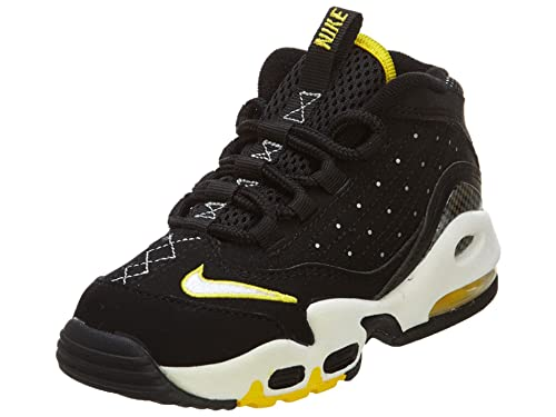 8f5d904aec Nike Air Griffey Max II Toddlers Size (Black / White / Anthracite / True  Yellow) 443959-002 (5.5): Amazon.ca: Shoes & Handbags