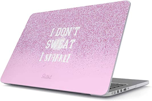 Glitbit Hard Case Cover Compatible with