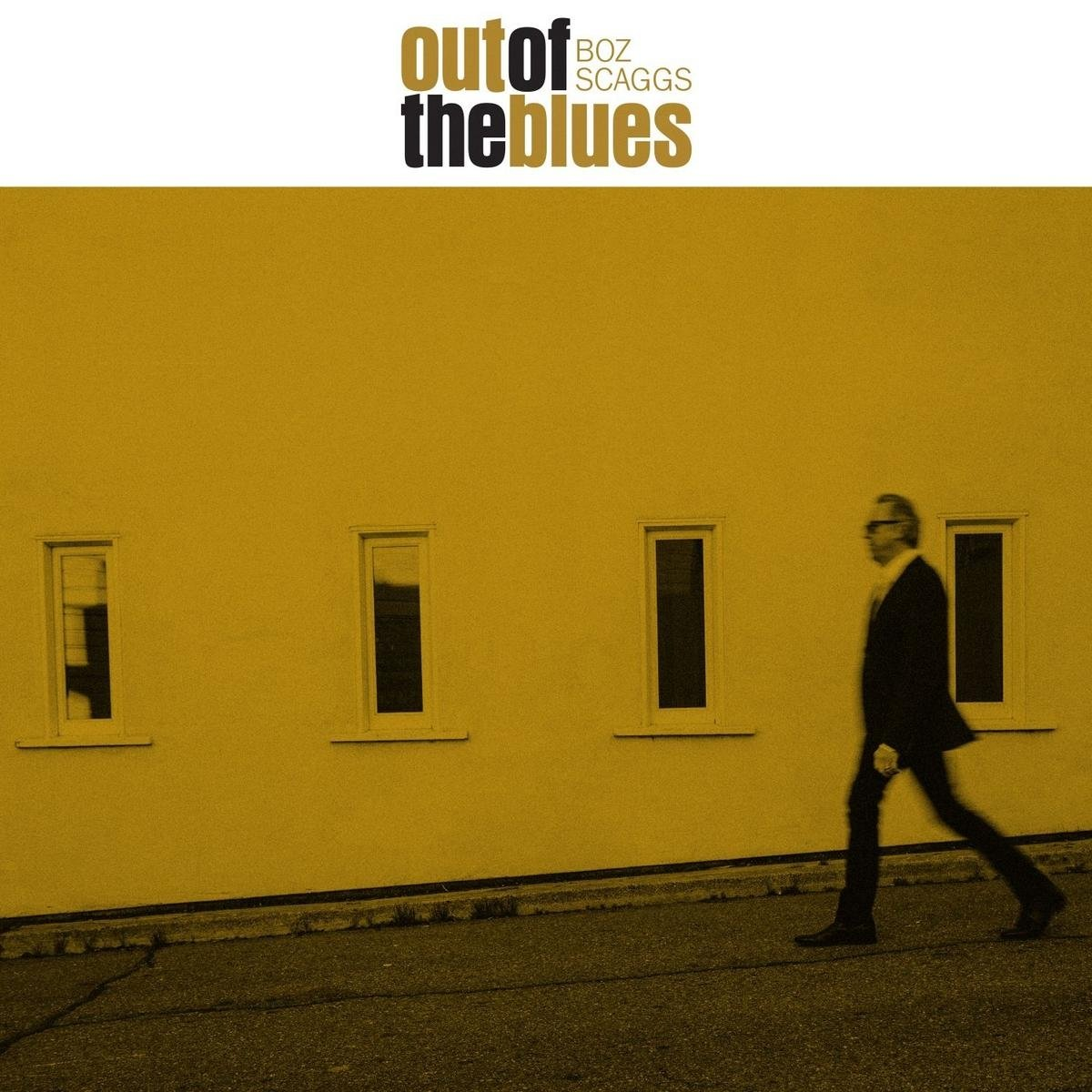 out of the blues - Boz Scaggs