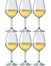 Set CALICI da Vino - Bormioli Rocco - Collezione DIVINO