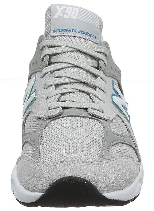 New Balance Herren MS X 90 Sneaker