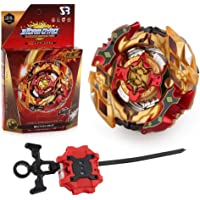 Solider Christ For Givek Burst Wrestling Masters Fusion Roundabout Gyroscope and Launcher Plastic Toys and Gifts…