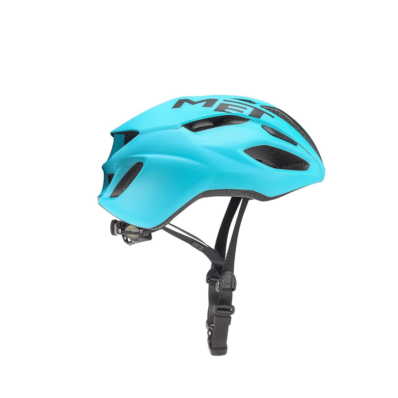 MET Nelkenwurz Miami S 52 – 56, Unisex Erwachsene Helm, Grün, S