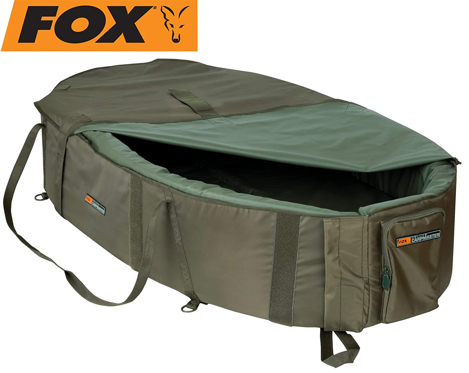 Hull Angling Centre Fox Deluxe Carpmaster XL Mat CCC051